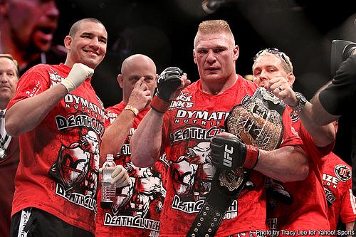 4768763966 48485474ab Zmiany w rankingu MMA