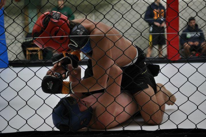 Mistrzostwa Polski Północnej Amatorskiego MMA