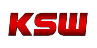 KSW logo 2015