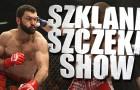 MMARocks Radio: Szklana Szczęka Show ep. 262