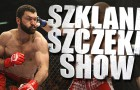MMA Rocks Radio: Szklana Szczęka Show ep. 255