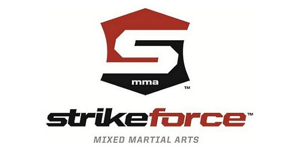 StrikeforceLogo