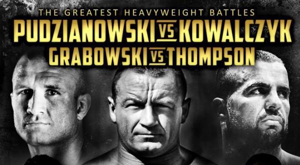 mmc e1355150504121 Gala MMC Fight Club w Polsacie Sport Extra