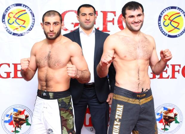 Akulashvili.vs.Gasanaliev.Weigh