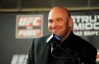 Słodko-gorzka polityka UFC
