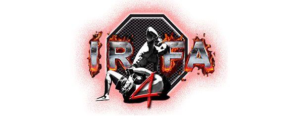 Logo IRFA4