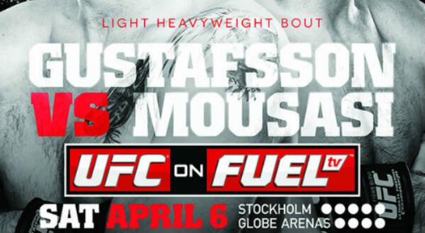UFC Fuel