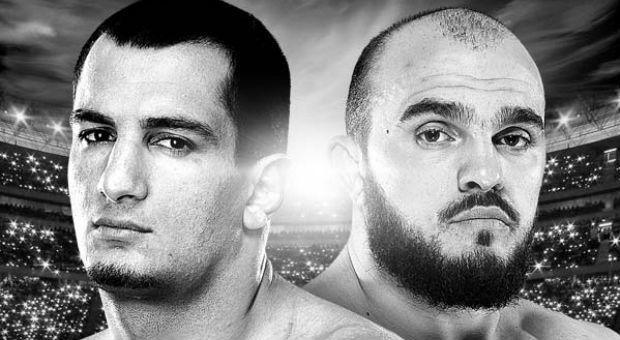 UFC FUEL 9