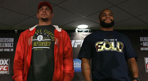 UFC on FOX7