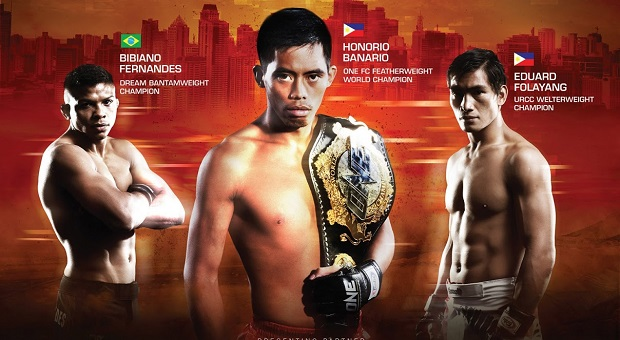 One FC 9