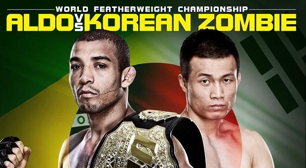 UFC163