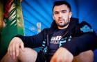 Daniel Omielańczuk złamał kciuk. Polak nie wystąpi na UFC Fight Night w Australii