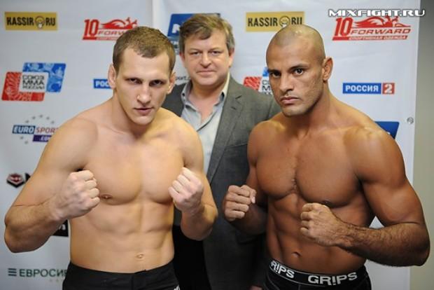 Vasilevsky.vs.Nobrega.Weigh