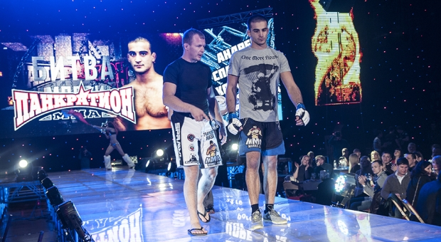 Koreshkov.Shlemenko.Entrance