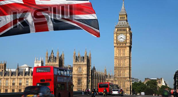 KSW Londyn