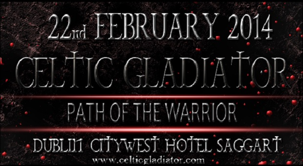 Celtic Gladiator 9
