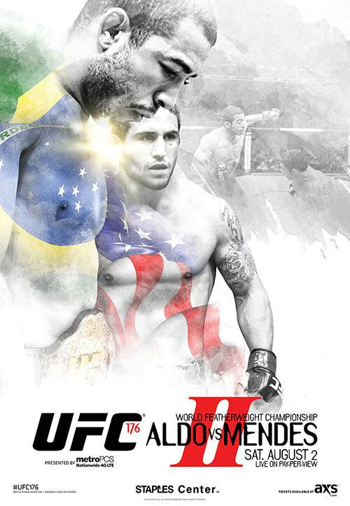 UFC_Aldo_vs_Mendes