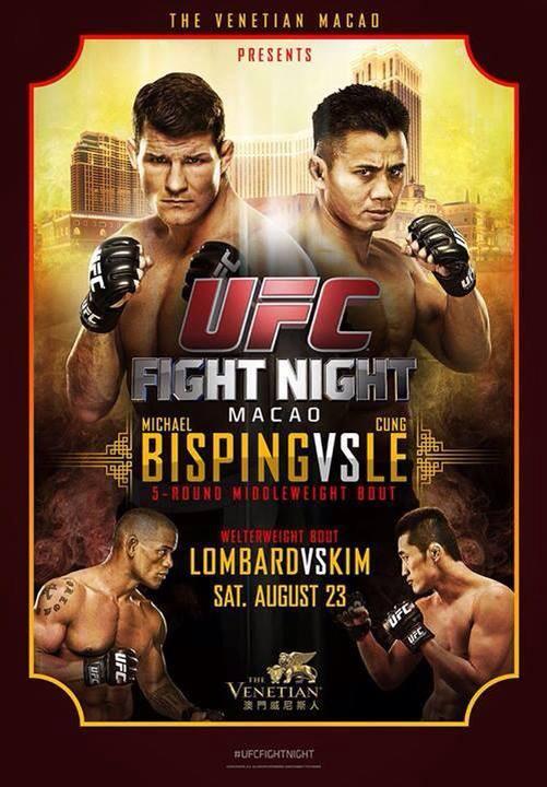 UFCFightNight1