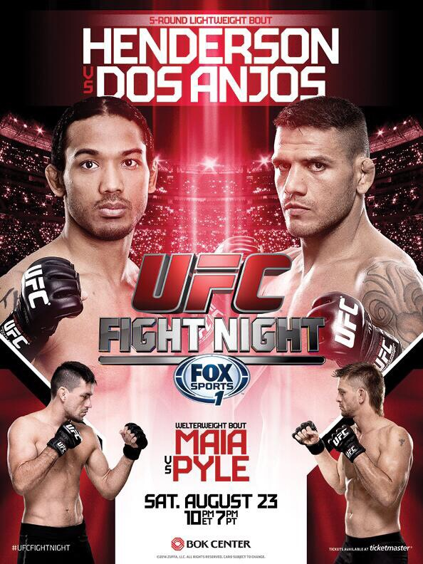 UFN_49_event_poster