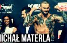 """""""Jestem zadowolony z walk dla KSW, UFC dalej jest moim marzeniem"""" – Michał Materla o udanych negocjacjach z KSW"""