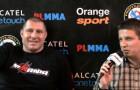 """""""UFC docenia Krzyśka Jotkę i jego talent"""" – Mirosław Okniński przed galą UFC w Sztokholmie"""