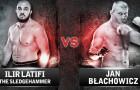 W imadle: Ilir Latifi – rywal Jana Błachowicza w debiucie w UFC