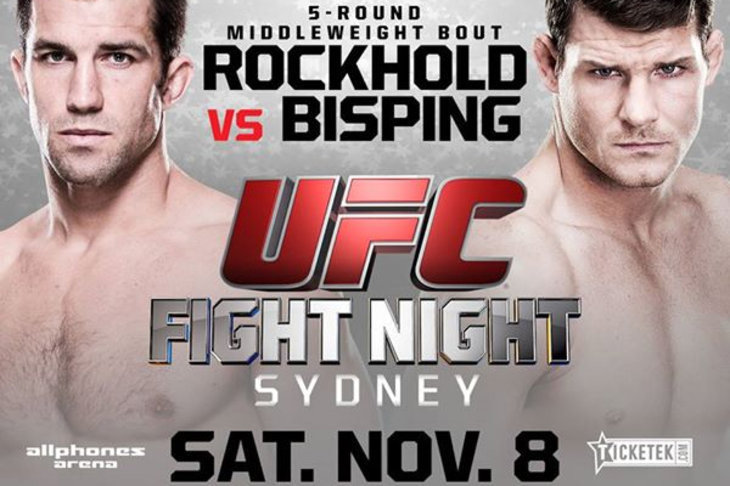 rockhold-bisping-poster