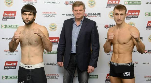 Damkovsky.vs.Khalilov