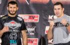 """Mamed Chalidow przed KSW 29: """"Drwal jest teraz w lepszej formie, niż był w UFC"""""""