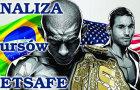 Analiza kursów BetSafe – UFC 179 + Typer 4x 150 zł!