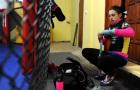 """""""Zależy mi, żeby bić się z najlepszymi"""" – Joanna Jędrzejczyk przed UFC on FOX 13"""
