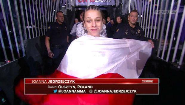 Joanna Jędrzejczyk 2