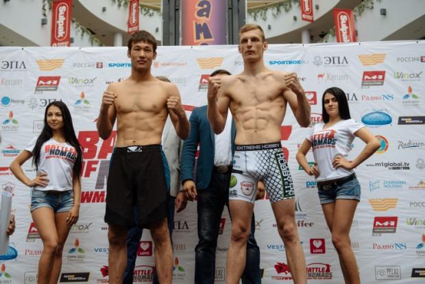 Rakhmonov.vs.Wiencek.Weigh