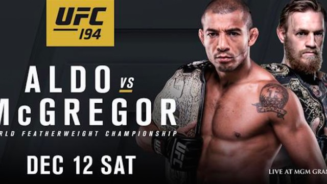 ufc-194 mcgregor-vs-aldo