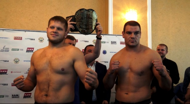 Tybura.vs.Delija.Weigh